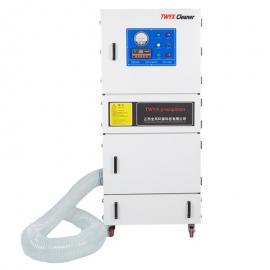 MCJC-4000工业粉尘处理专用脉冲滤筒集尘器全风