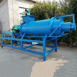 牧源机械养殖场动物粪便脱水机 全自动挤干固液分离机GY-300A