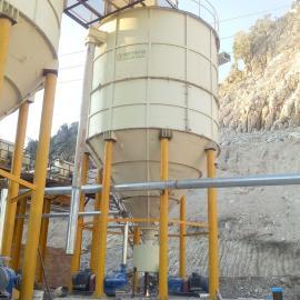 锡矿高效污水浓缩机商家隆鼎环保科技S系列