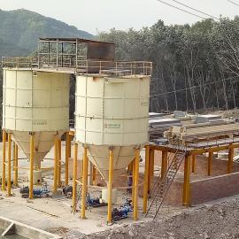 锡矿高效污水浓缩机直营商S系列隆鼎环保科技