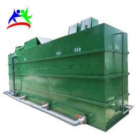 峻清 MBBR农村生活污水处理设备 100吨/天