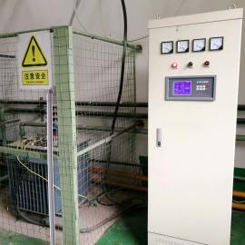 辉能电子垃圾热解气化废气处理净化电源 锅炉除尘高压电源 湿电高频电源HNHF-III