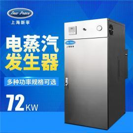 新�� 餐具�缇�消毒使用的100公斤���t蒸汽�l生器 LDR0.1-0.7