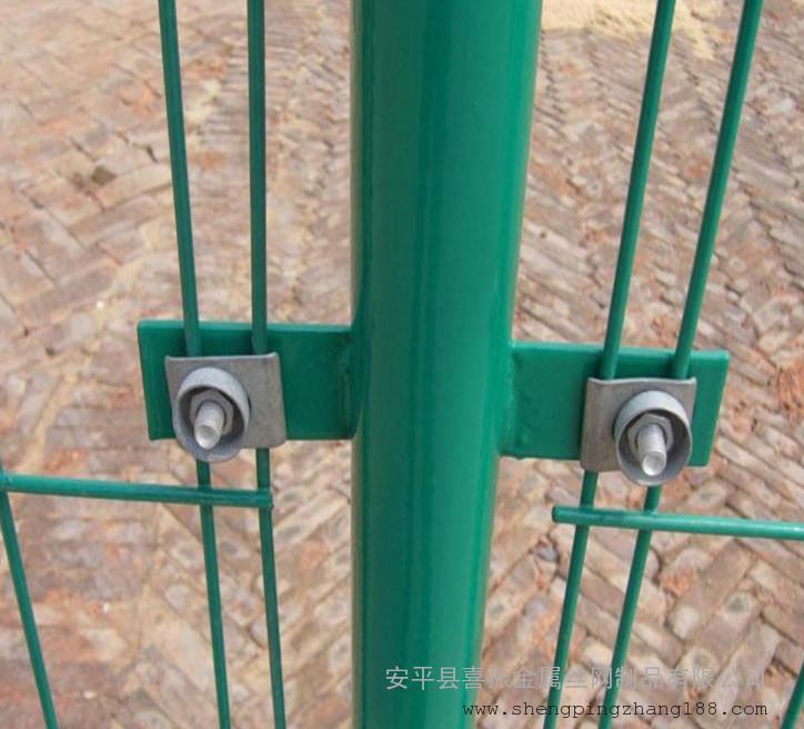 隔离栅铁丝网防护栏xz-567喜振