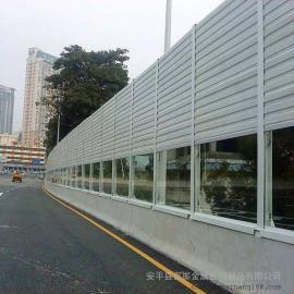 交通公路百叶窗声屏障YRX-549喜振