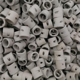 科隆牌陶瓷鲍尔环填料与上?鲍耳尔的区别和特点DN25/DN38/DN50/DN76