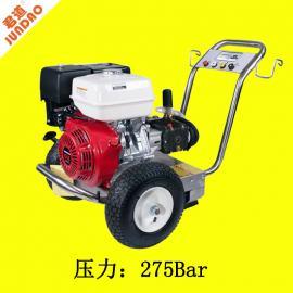 君道(JUNDAO)进口冷水高压清洗机 小型电动高压水枪B275