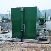 山水环保全自动一体化净水设备性能特点优势 江河湖泊水净水器内部构造SWSJ-5