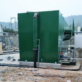 山水环保 全自动一体化净水设备性能特点优势 江河湖泊水净水器内部构造 SWSJ-5