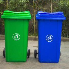 小区分类垃圾桶-果皮箱