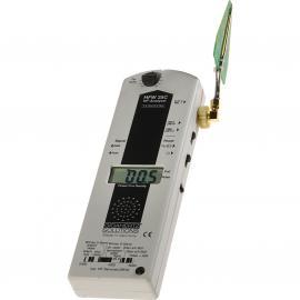 吉赫兹数字式射频电磁场辐射频谱分析仪HFW35C