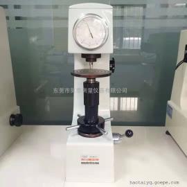 昊泰机械式洛氏硬度计,手动洛氏硬度机HR-150A