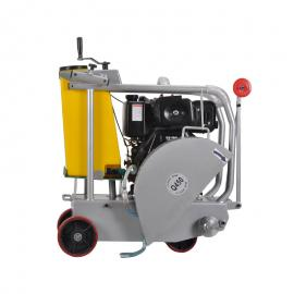 汉萨20公分500型柴油马路切割机/德国进口机器HS-450D