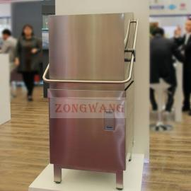 WINTERHALTER 德国温特豪德 提拉式洗碗机 商用揭盖式洗碗机 P50