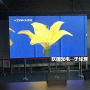 晶�_(��星)��星/晶�_ ��l���h室LED高清�子屏�卧�板模�M尺寸P1.8