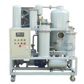 通瑞液压油滤油机 液压千斤顶油过滤机 真空滤油机ZJD