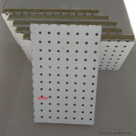 豪瑞 吸音板批�N �r棉硅酸�}板生�a 天花板的尺寸�格 1002.3