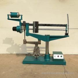 KZJ-500型水泥电动抗折机
