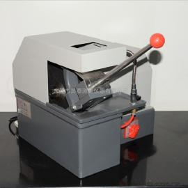 昊泰 QG-2金相试样切割机 薄片砂轮金相切割