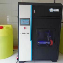 和创智云水厂次氯酸钠发生器厂商/电解盐水厂供水消毒设备HCZHUN