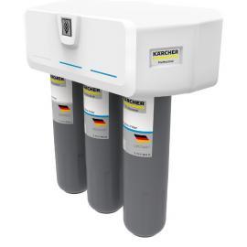 德国卡赫 工厂家用饮用水处理装置 WPC 80 RO