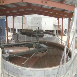 益海环保全自动溶气小型浅层气浮机50方150方100方200方