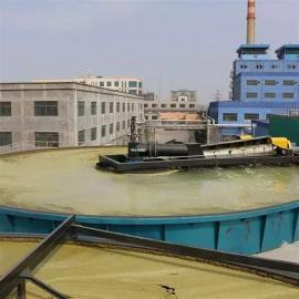 益海环保污水处理设备中小型浅层气浮机50方150方100方200方