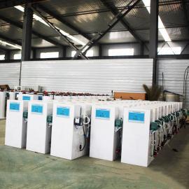 山水环保 水消毒设备二氧化氯投加器 化学法二氧化氯发生器操作使用说明 50-500g/H