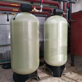 富莱克FLECK流量即时再生全自动软水器2850SM
