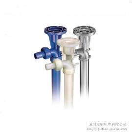 FTI 经济型插桶泵 EF系列