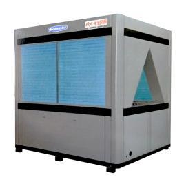 超低温空气源热泵 商用热泵热水机组 煤改电空气热源泵安装公司