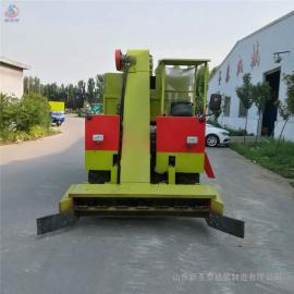 圣泰羊场新型清粪车图片 自走式铲粪车小时耗油量QF-2