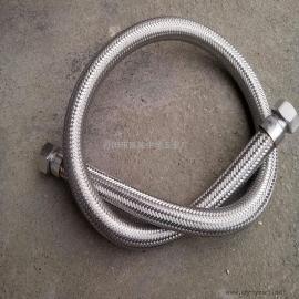 高压金属软管F4软管波纹管及卡具充液接头