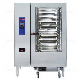 Eloma商用德国进口万能蒸烤箱Multimax 20-11