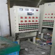 环保改造防爆控制柜 BXK