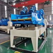 隆鼎环保科技尾矿洗沙设备配套细沙回收机LD