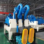 隆鼎环保科技尾矿细沙回收机 细沙回收装置LD
