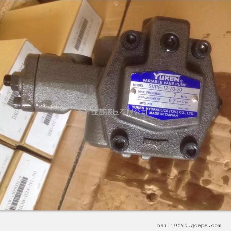 yuken 全新原装油研单向调速阀工作原理 fcg-02-30-n图片
