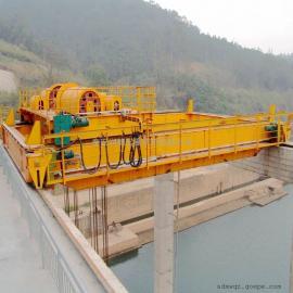 润德QD电动双梁起重机 型32/5吨 双梁桥式起重机