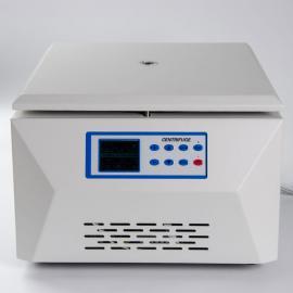 恒诺生物制药台式低速常温离心机/核酸浓度提取仪4-5N