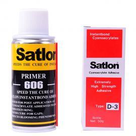 satlon 催化剂 D-606