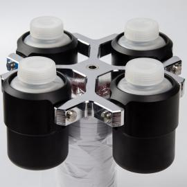 恒�Z生物化�W提取低速冷�鲭x心�C5500rpm5-5R