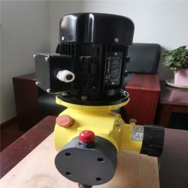 米顿罗G系列机械隔膜计量泵GM0050SP1MNN