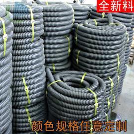 �R克斯 PVC方骨�管 吸�m管 PVC�o水管 方筋增���管 LKE721