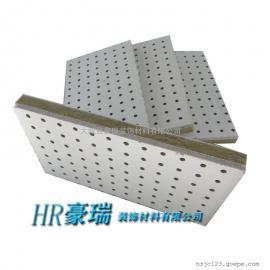 豪瑞 穿孔吸音板 保�赜霉杷徕}板叫做微孔硅酸�} 1002.3