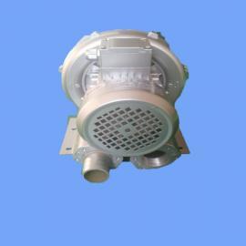 �富克食品蔬果清洗用高�猴L�C 0.25KW旋�u式鼓�L�C2XB210-H06