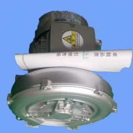 贝富克干燥用空气刀鼓风机 电解液搅拌用高压风机2XB410-H26