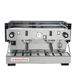La marzocco 意大利辣妈商用半自动意式咖啡机 Linea Classic