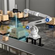蓝芯科技3D视觉工业案例HS0122-B