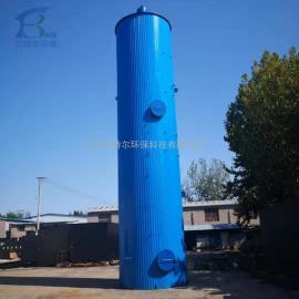 BTE厌氧反应器 化工厂废水处理设备 贝特尔环保 品质优IC